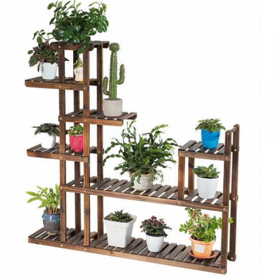 Estante para Plantas Modelo 50