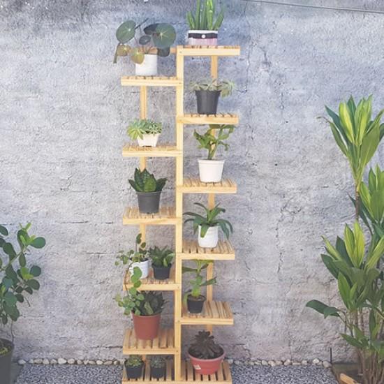 estante para plantas Modelo 44