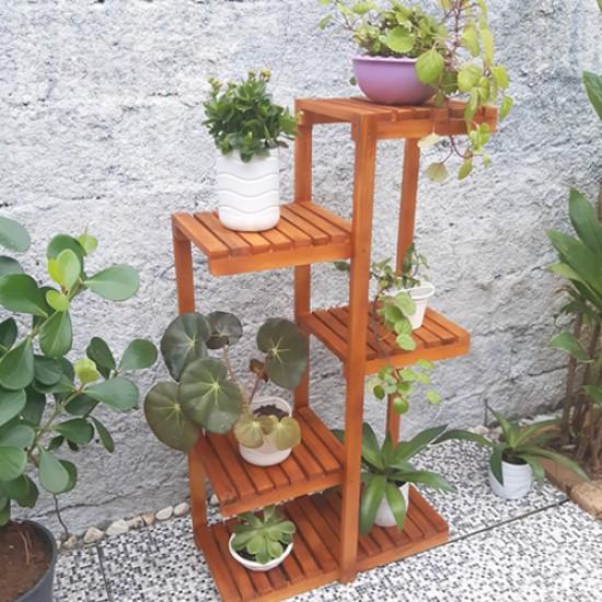 Expositor de plantas modelo 43