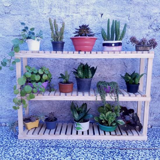 Expositor de plantas modelo 42