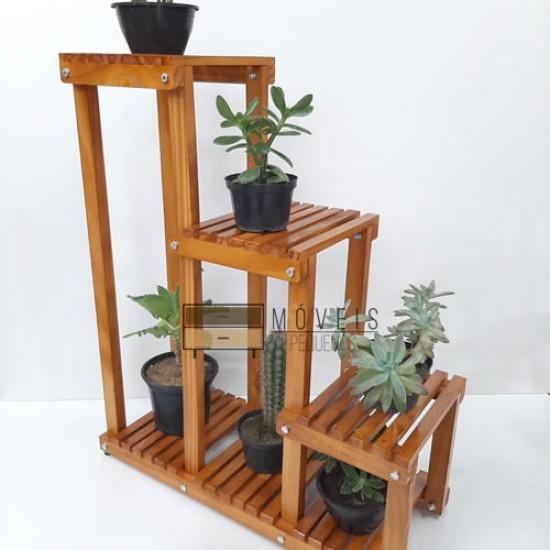Suporte para Vasos e plantas modelo 80