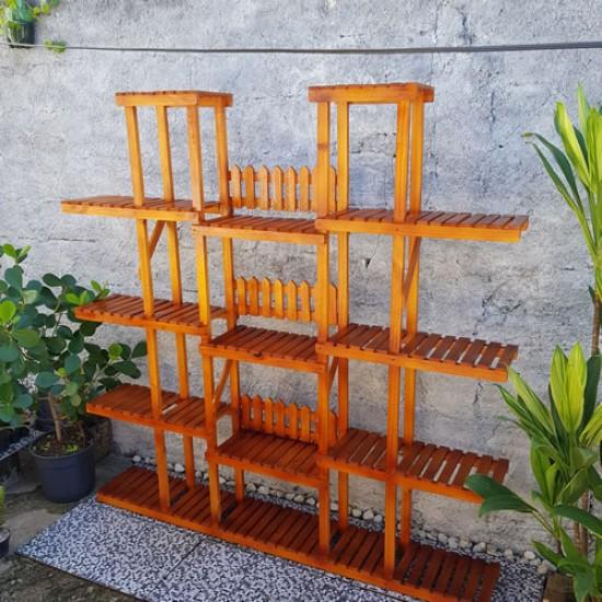 Estante de plantas Modelo 46