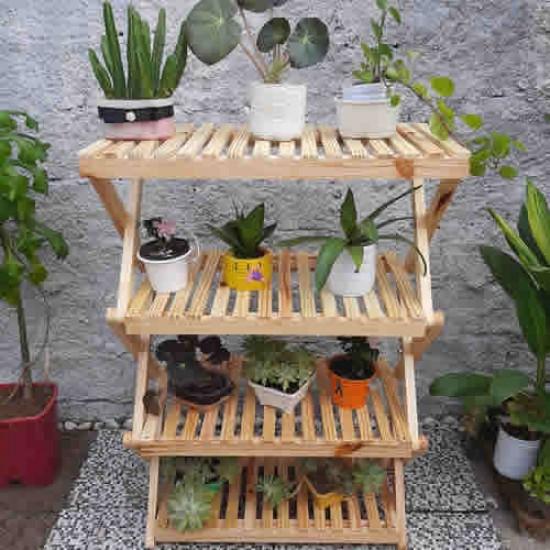 Expositor  de plantas Modelo 58