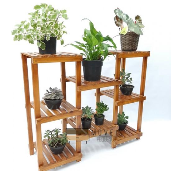 Estante para vasos de Plantas modelo 69