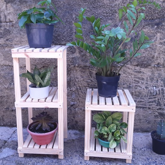 Estante para Plantas 31