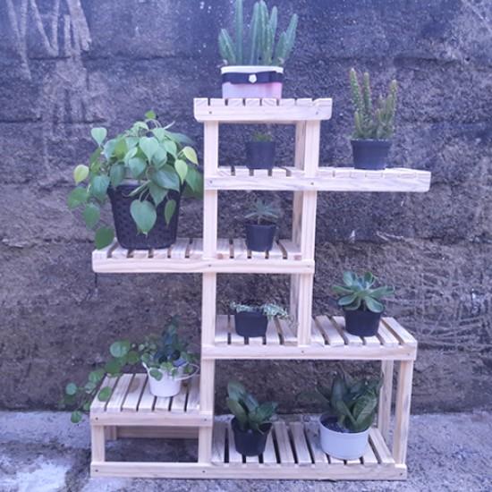 Estante para Plantas modelo 32
