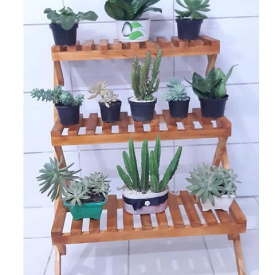 Expositor para Plantas modelo 21