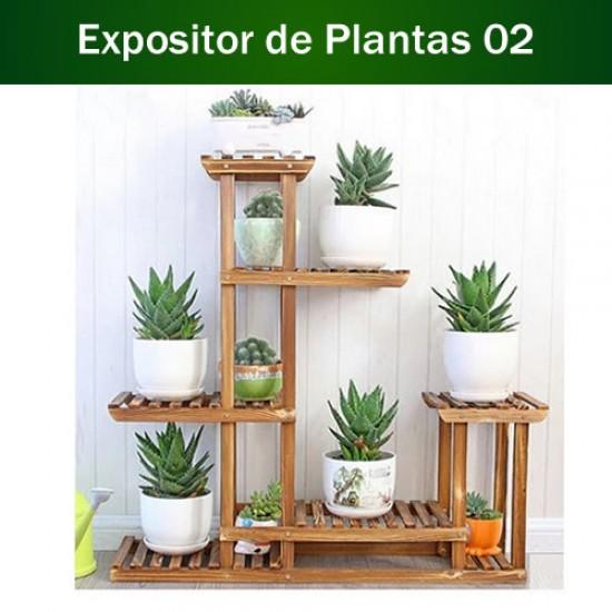 Expositor de plantas 02