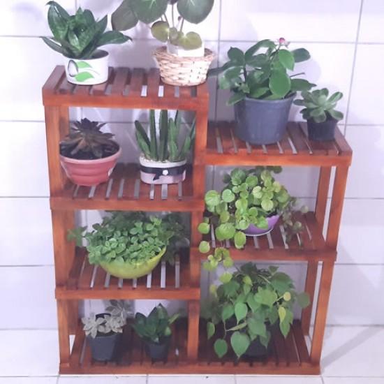 Estante de plantas modelo 26