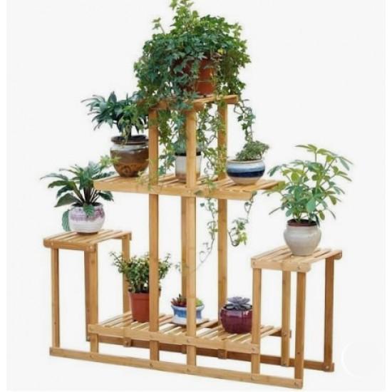 Expositor de Plantas modelo 24
