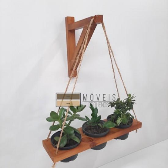 Suporte para Vasos e plantas modelo 11